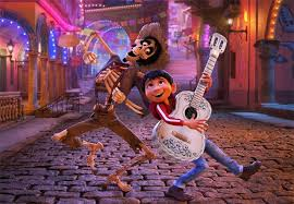 miguel and hector in coco