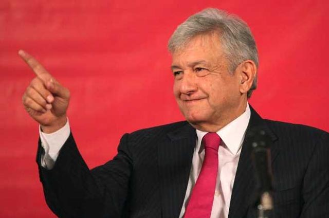 andrés manuel lópez obrador: english practice with mexico's next president