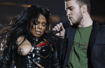 wardrobe malfunction: justin timberlake at the super bowl