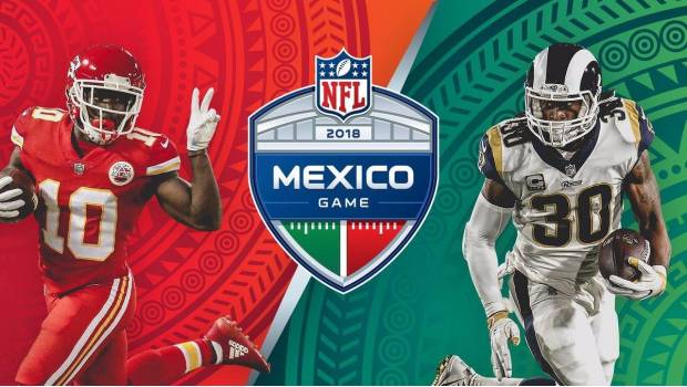 promotional-graphic-for-the-mexico-city-nfl-game-2018-between-the-kansas-city-chiefs-and-the-los-angeles-rams