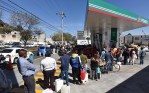 mexico gasoline crisis vocabulary