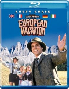 european vacation blu ray