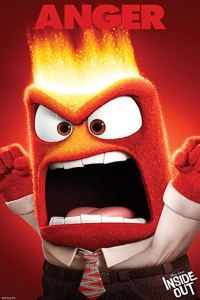 anger from inside out--