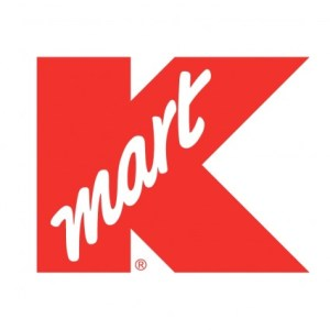 the kmart logo