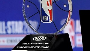 nba all-star game kobe bryant map award--vocabulario en inglés