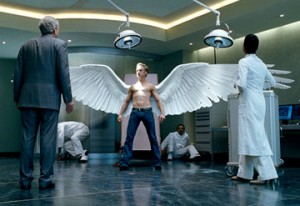 ben foster angel x men