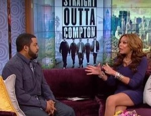 ice cube wendy williams snub