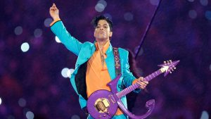 prince playing the super bowl
