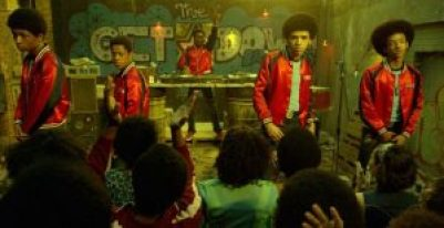 the get down brothers