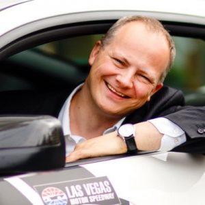 norwegian transport minister ketil solvik-olsen