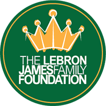 lebron james family foundation logo