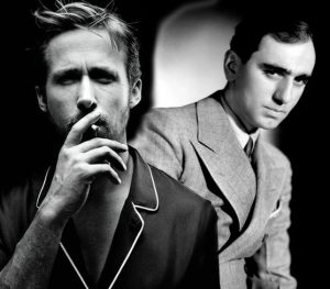 ryan gosling and busby berkeley
