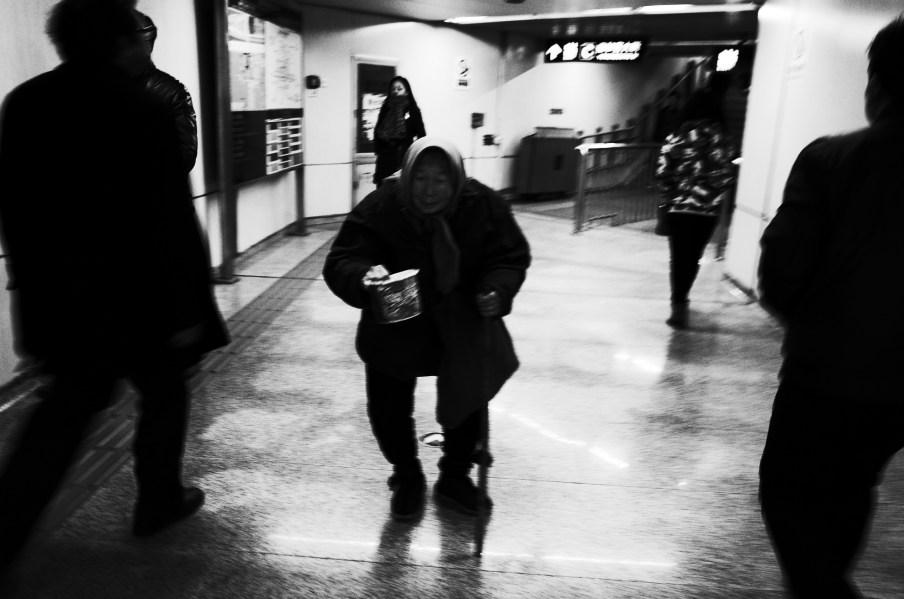 Ricoh GR, at Beijing, China