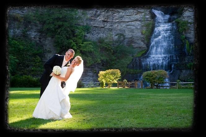 Outdoor Wedding Venues Rochester Ny