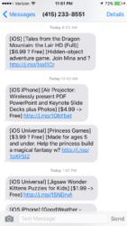 Free App Notifications Via Text Message