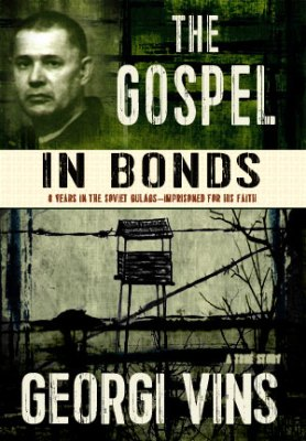 The Gospel in Bonds