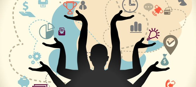 Don't trade Value for Productivity