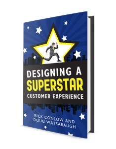 Designing a SuperSTAR Customer Experience eBook