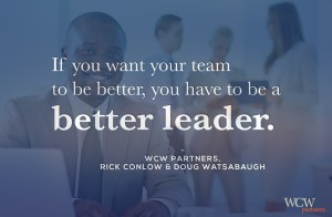 The Simplest Leadership Solution to Employee Engagement