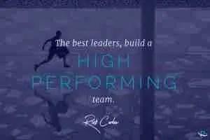 8 Keys to Unlock Your Team's Performance
