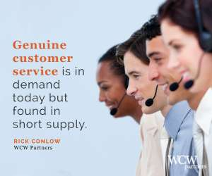 Horrible Customer Service Reigns, Have You Noticed?