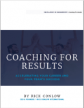 Great Coaching: The Art and Science of Success