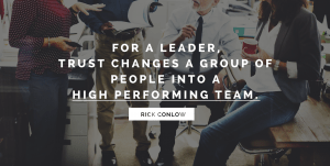 The First & Only Leadership Rule Video Training