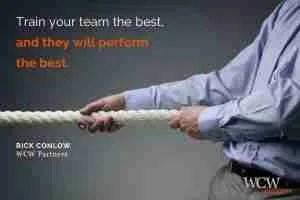 The High Performance Formula Drives Employee Success