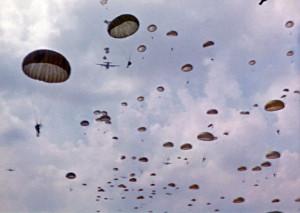 Paratroop Drop 82nd Airborne scan0014