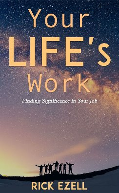 Your Life's Work