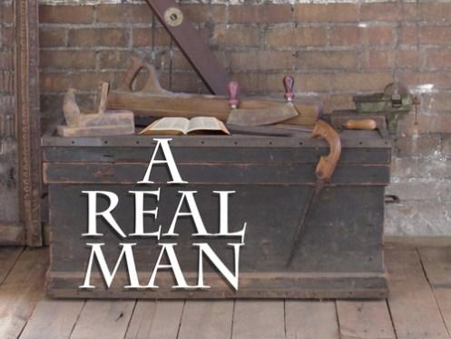 A+Real+Man[1]