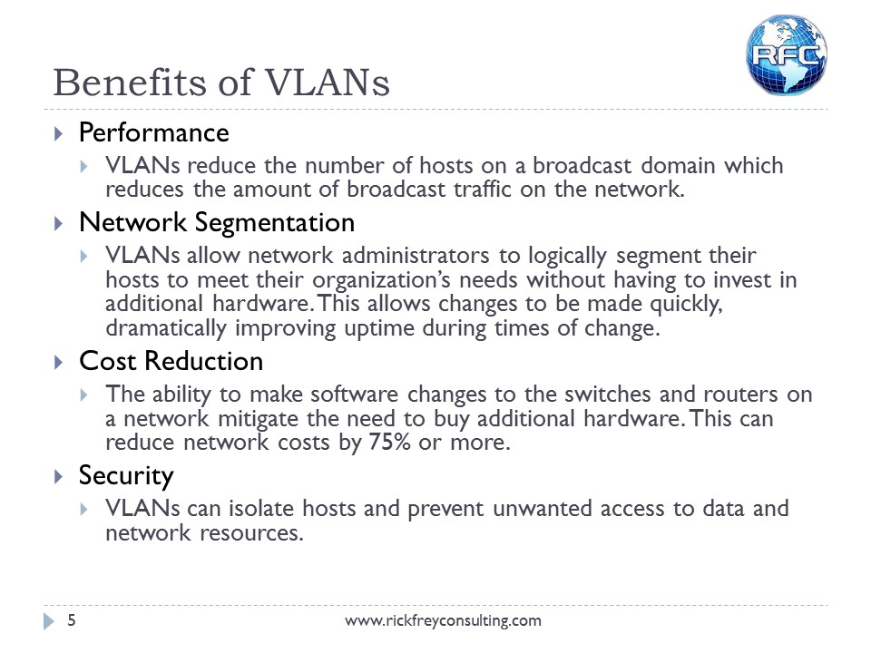 Using VLANs on RouterBOARDs (6)