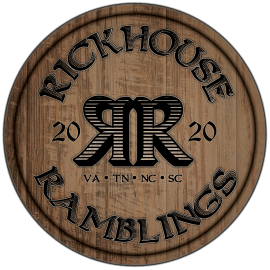 Rickhouse Ramblings