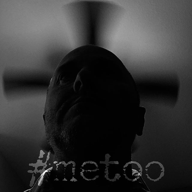 I was a cop. I have been in the military. I'm strong and confident. I have been sexually assaulted by women. #metoo #mentoo #blackandwhitephotography #healing