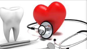 Oral & Heart Health