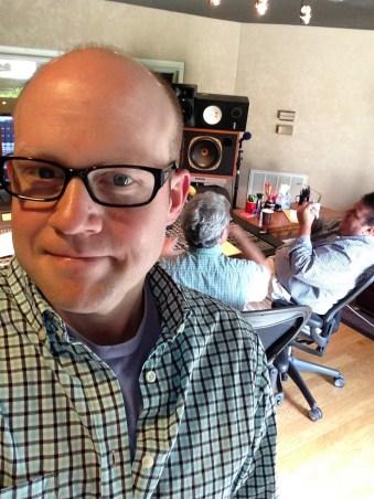 Rick, Craig Adams, Doug Sarrett
