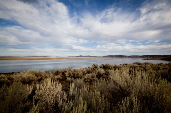 antelope reservoir