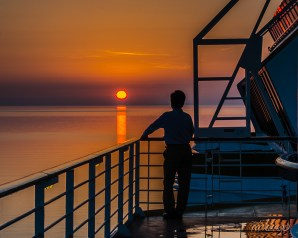 """4th place award winner in """"On a Ship"""" challenge at international website Pixoto. 8th place award winner on the """"The Waiting Game"""" challenge at Pixoto. Received """"Superb Composition"""" Peer Award at the photography website ViewBug"""