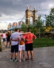 Smale Park, Cincinnati, Ohio. Featured in CaptureCincinnati weekly update.