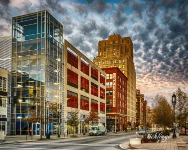 "Cincinnati, Ohio. Winner of Peer Award for ""Superb Composition"" on international website ViewBug."