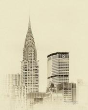 "Manhattan, New York City. 9th place winner in ""City, Streets and Parks"" on international website Pixoto."