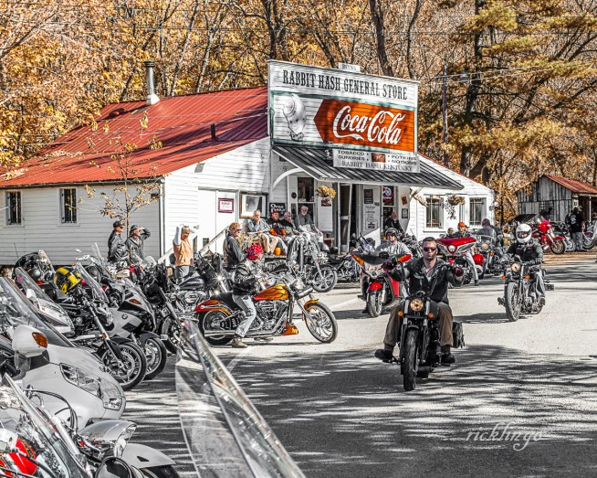 "Kentucky. Received Judge's Commendation in ""Motorcycle Touring"" contest on website Photocrowd."