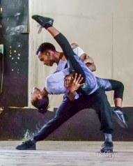 Malpaso Dance Company: Havana, Cuba.