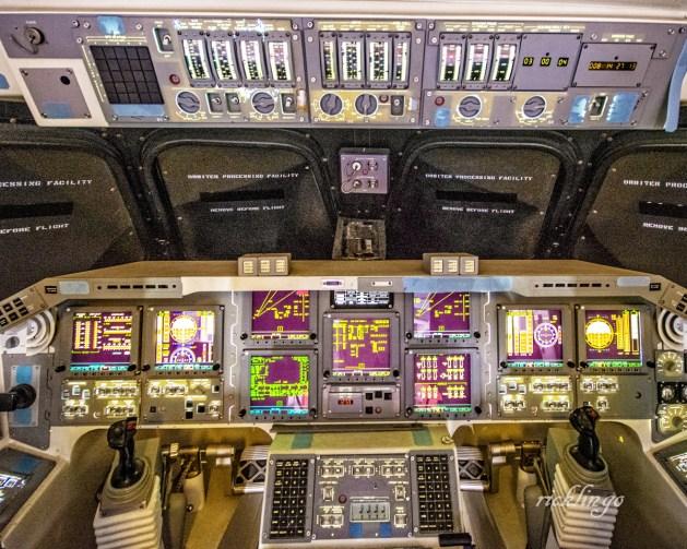 Johnson Space Center, Houston, Texas.