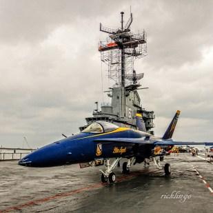 USS Lexington, Corpus Christi, Texas. Featured in Chiiz Magazine.