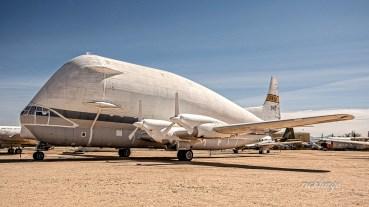 Pima Air Museum, Tucson, Arizona.