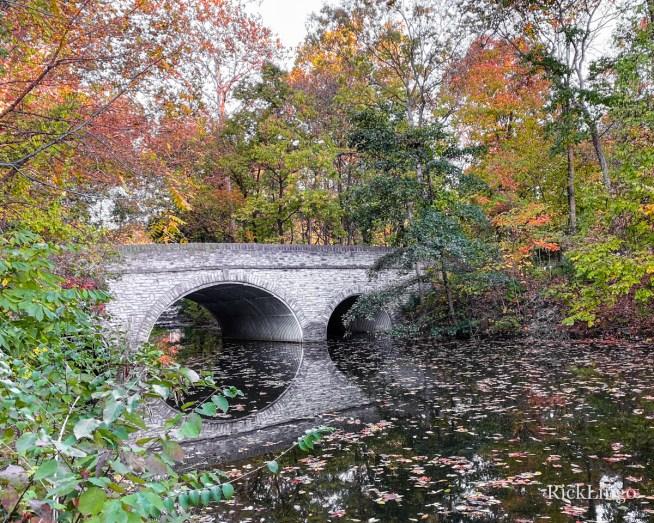 Sharon Woods Bridge