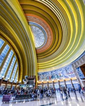Museum Center Rotunda