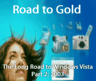 Windows SuperSite - Road to Gold
