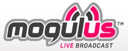mogulus live broadcast